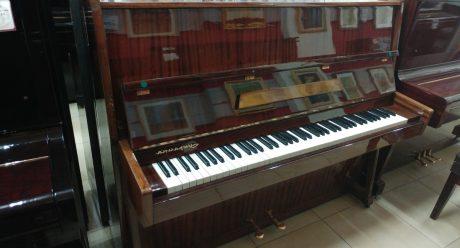 פסנתר רוסי אוקראינה