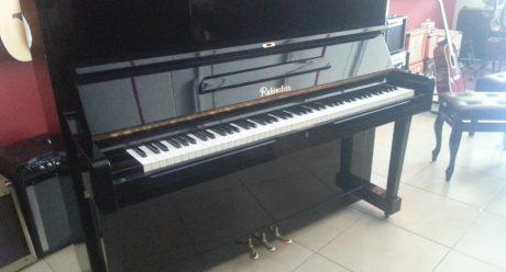 פסנתר RUBINSTEIN NO250 יד שניה