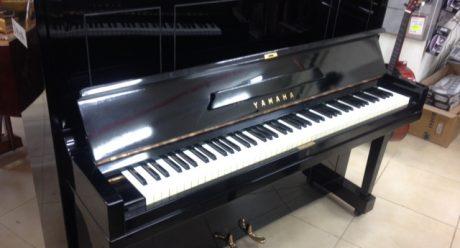 yamaha u1 פסנתר