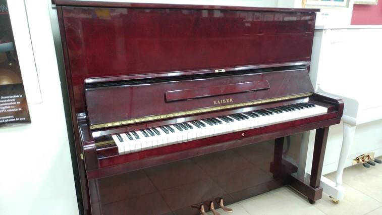 פסנתר KAISER