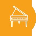אייקון פסנתרי כנף