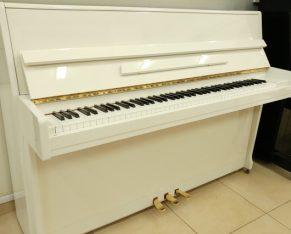 פסנתר לבן למכירה