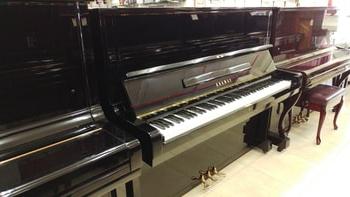 פסנתר ימאהה יד 2