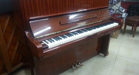 פסנתר YAMAHA U2 חום