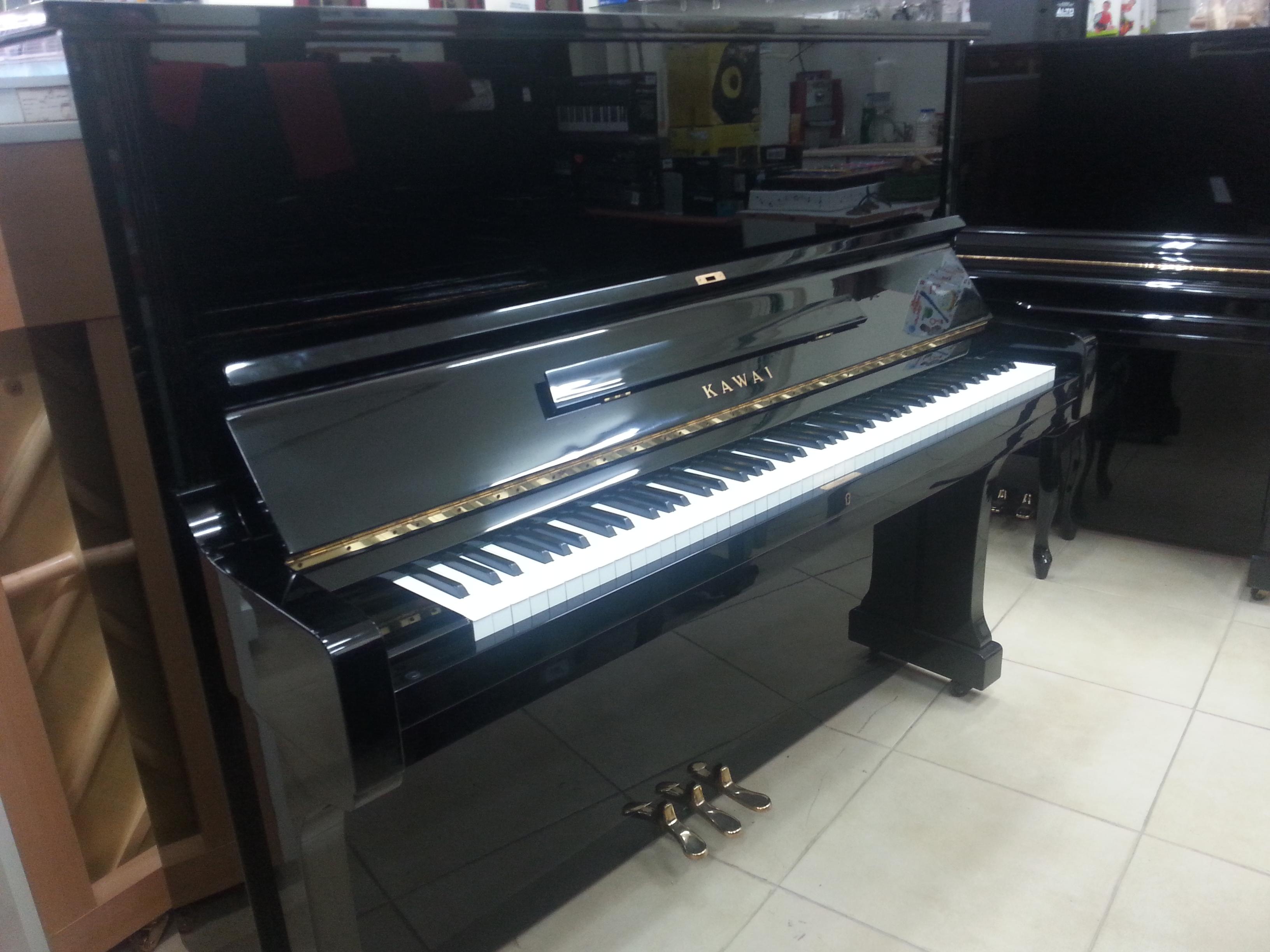 פסנתר יד שניה Kawai BL61