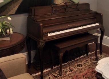 קניית פסנתר