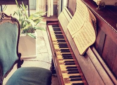 טרייד אין לפסנתר
