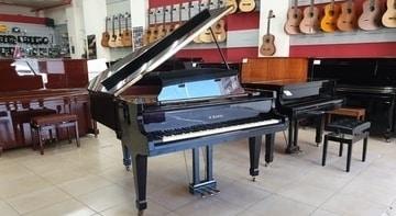 KAWAI KG1 GRAND פסנתר כנף קטן
