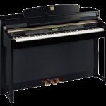 פסנתר חשמלי רהיט