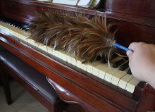 טיפול בפסנתר