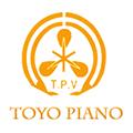 פסנתרים של חברת טויו