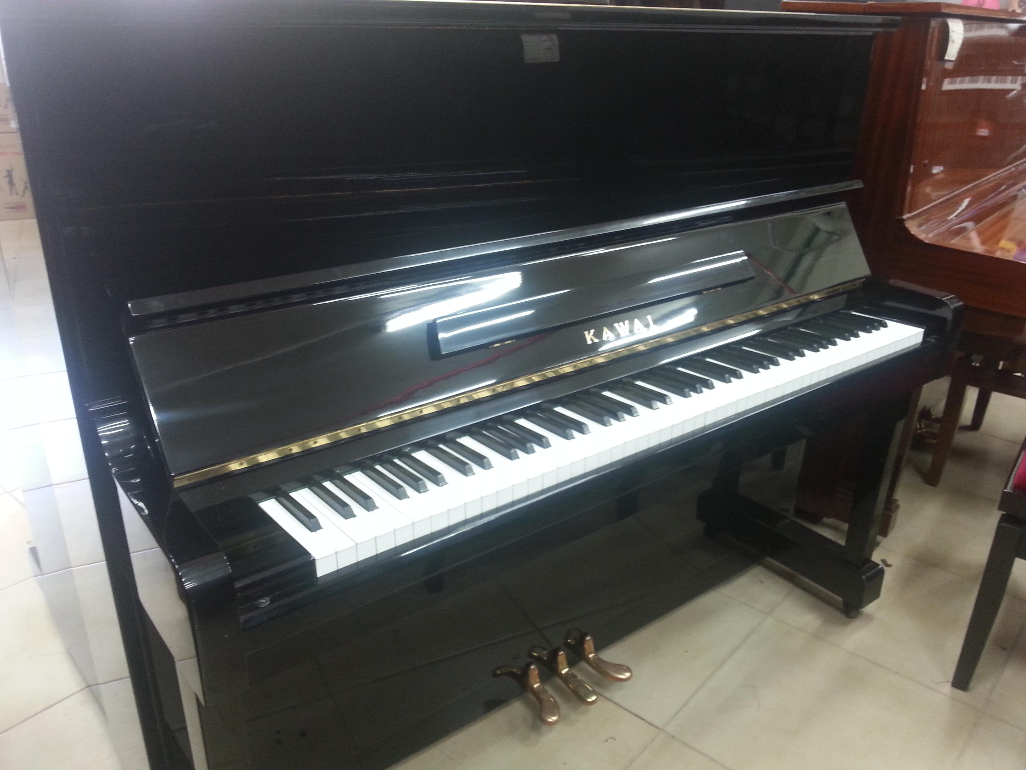 פסנתר יד שניה Kawai