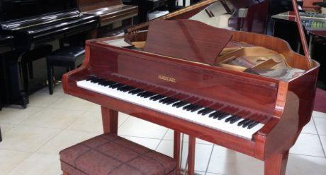 פסנתר כנף תוצרת גרמניה