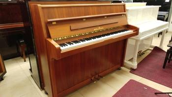 פסנתר זיילר