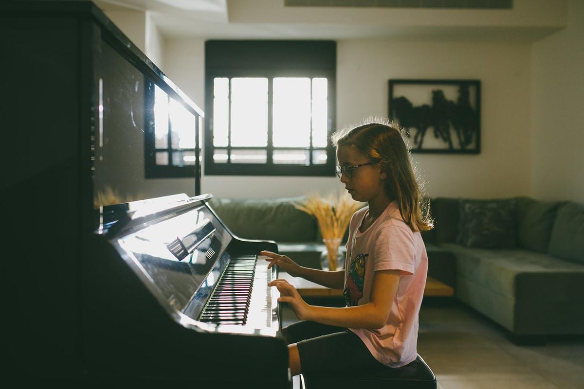 קניית פסנתר מפרטיים
