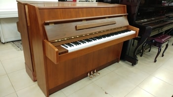 KAWAI PIANO CL4 פסנתר יד שניה