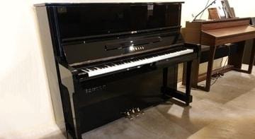 פסנתר YAMAHA U1 SILENT