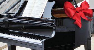 פסנתר בחינם