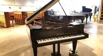 פסנתר כנף Seiler